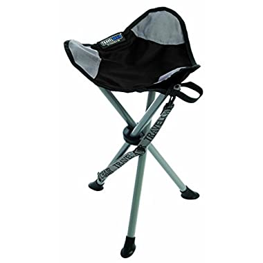 TravelChair Slacker Chair, Black