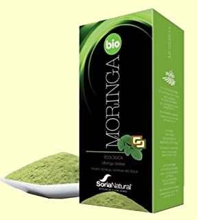 Soria Natural Moringa Vitaminas - 175 gr