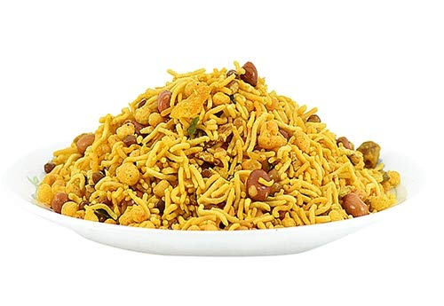 Being Marwari Premium Mixture Namkeen | (Spice Level 2/3) | Very Testy -  400g: Amazon.in: Grocery & Gourmet Foods