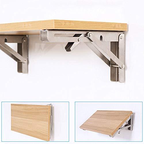 Muur klaptafel, sterk draagvermogen, stabiel en gemakkelijk schoon te maken