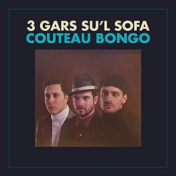 Couteau bongo