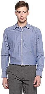 AMERICAN CREW Men's Regular Fit Shirt