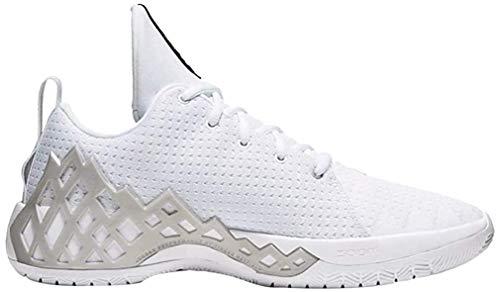 NIKE Jordan Jumpman Diamond Low, Zapatillas de Baloncesto para Hombre