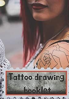 Mejor Tattoo Art Drawings de 2020 - Mejor valorados y revisados