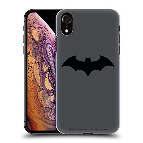 Batman DC Comics Coque arrière Rigide pour Apple iPhone XR