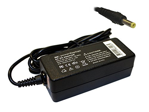 Power4Laptops AC Adapter Laptop Charger Power Supply Compatible With Asus VivoBook F541U