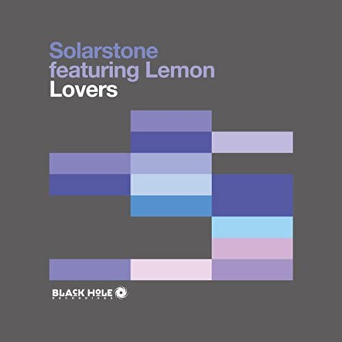 Solarstone feat. Lemon