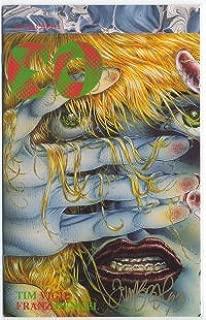 EO #1 (1st printing, 1992, Tim Vigil)