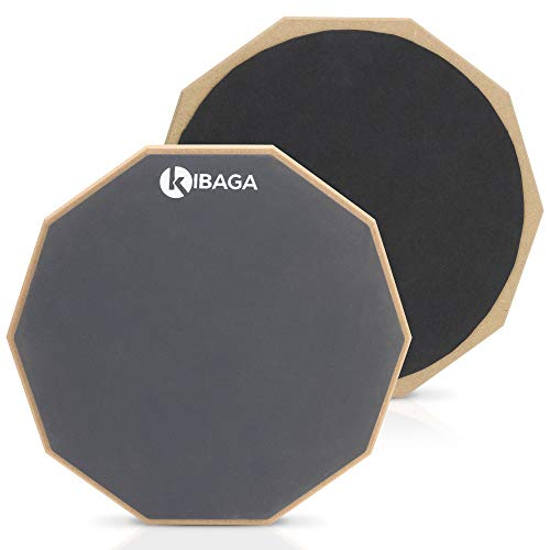 Double Sided Drum Pad 12 inches