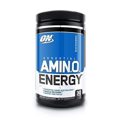 Optimum Nutrition Amino Energy - Pr…