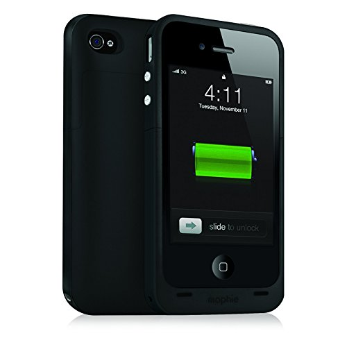 mophie juice pack iphone 4s - 4
