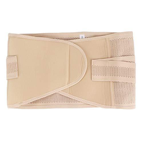 Cinto de abdômen pós-parto, cintura Shapewear Cinto de abdômen Cinto de recuperação de suporte de barriga sem rastros para recuperação pós-parto para mulheres
