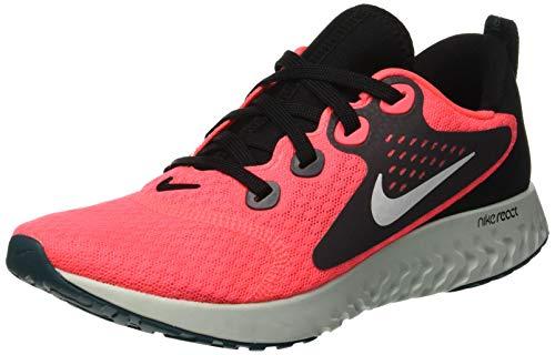 Nike AA1626, Zapatillas de Deporte Unisex Adulto, Rojo (Hot Punch/White/Black/Thunder 600), 38 EU