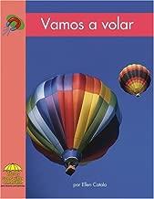 Vamos a volar (Science - Spanish) (Spanish Edition)