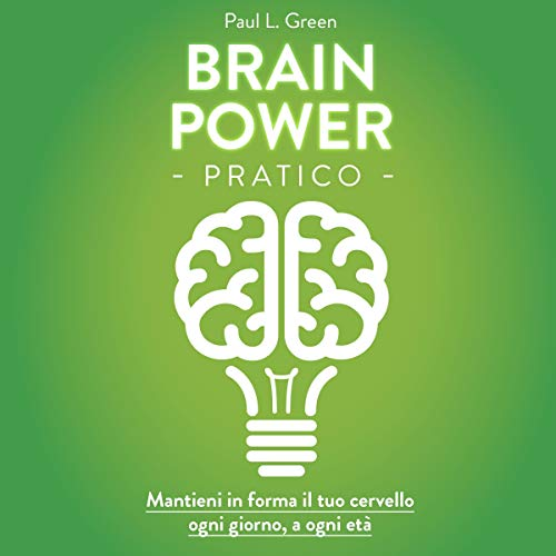 Brain Power pratico Titelbild