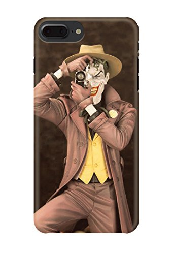 2019 Joker DC Comics Batman Harley Quinn Suicide Squad LOL Awesome 21 Designs .Full 3D Effect Phone Case Cover Shell for Apple iPhone and Samsung-iPhone 6 6s (4.7 Inch) - 20