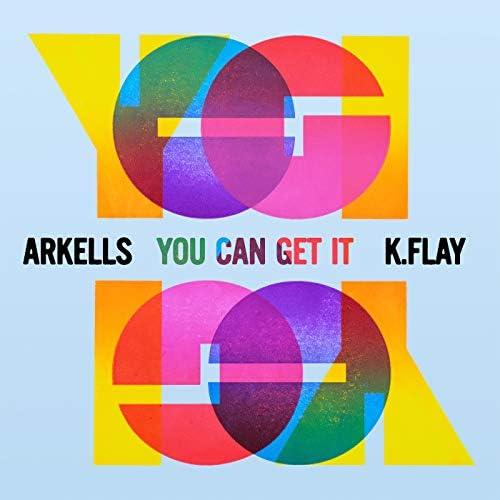 Arkells & K.Flay