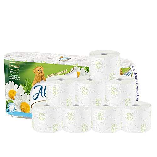 Disposable Toilet Paper,Multipurpose Multi-layer Tissue,Dispenser Paper Towels,Best Toilet Paper