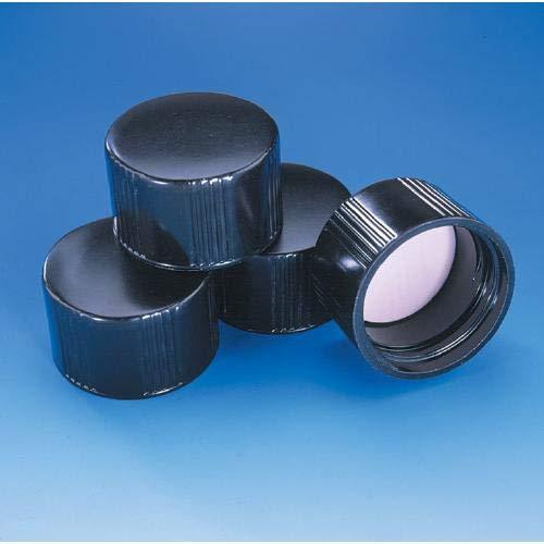 W240827 - Description : Phenolic Screw Caps - Accessories - Case