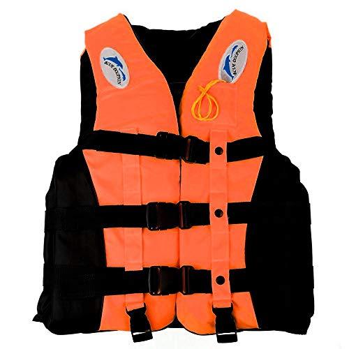 Schwimmweste Vest,Schwimmhilfe für Outdoor Drifting Schnorcheln Angeln Wassersport