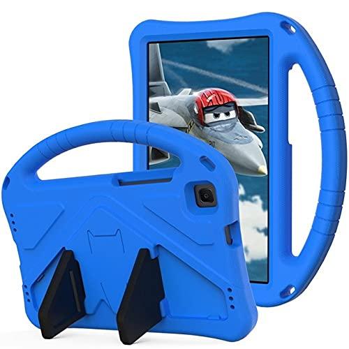 TTYYNN Estuche para tabletaFunda para Huawei MediaPad M5 8.4 SHT-AL09 / W09 Funda Tabletas Coque para Huawei MediaPad M3 Lite 8 CPN-AL00 / W09 / L09 Funda, Azul, para M3 Lite 8.0