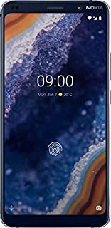 Nokia 9 PureView 128GB Smartphone GSM ONLY (Factory Unlocked, Midnight Blue) - US Warranty