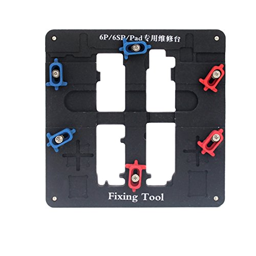 Buen soporte de fijación de reparación de la placa base del teléfono TE-072 for iPhone 6s Plus y 6 Plus Grasschen