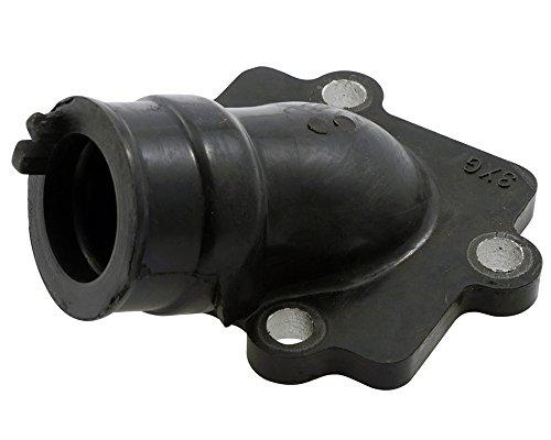 20mm Tuning Ansaugstutzen offen Minarelli für Minarelli liegend & CPI, Keeway, Sachs