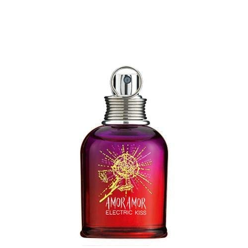 Cacharel Amor Electric Kiss 2019 - Agua de colonia (30 ml)