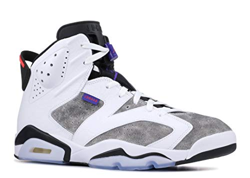 Price comparison product image AIR JORDAN 6 Retro LTR - Ci3125-100 - Size 10.5