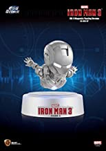Beast Kingdom Egg Attack Mark II Magnetic Floating Ver. Iron Man 3