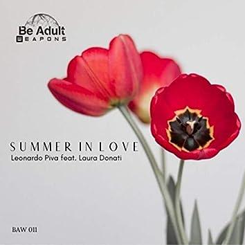 Summer In Love (feat. Laura Donati)