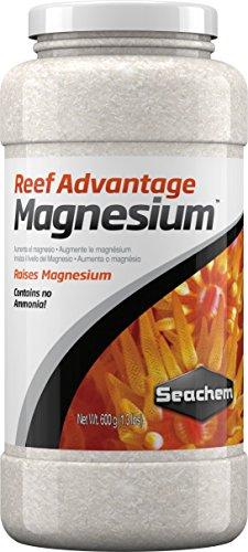 Seachem 08055A Reef Advantage, Magnesium