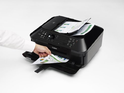 Key Features Of Canon Office and Business MX922 All-In-One Printer