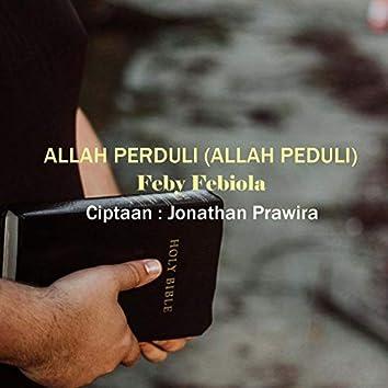 Allah Perduli (Allah Peduli)