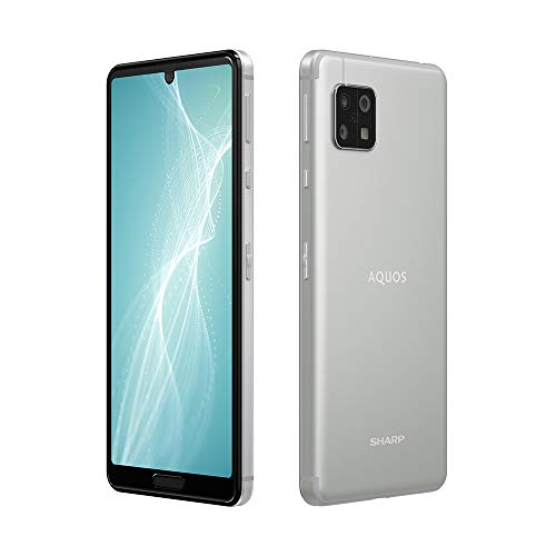 SHARP 『AQUOS sense4』