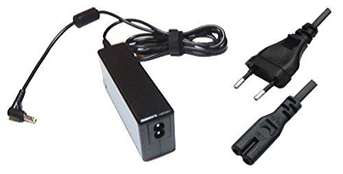 Universal Ersatznetzteil passend/Netzteil/Adapter/Ladegerät/Stromversorgungskabel (EU-Stecker) Wird mitgeliefert für 12V DC 5A 4A 3A 2A 1A 500mA LCD/Monitor 220V Anschluss: 5,5mm x 2,5mm