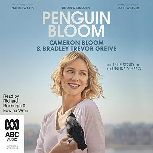 Penguin Bloom cover art