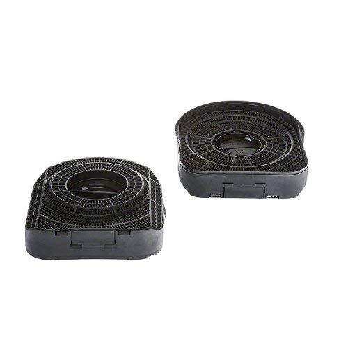 Electrolux Filtre à charbon pour hotte Elica Type 200