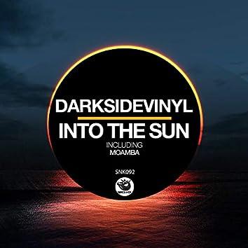 Into The Sun (Incl. Moamba)