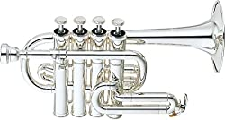 Verwonderlijk 10 Best Piccolo Trumpet Reviews 2019 - Best Piccolo Trumpet Brands IZ-36