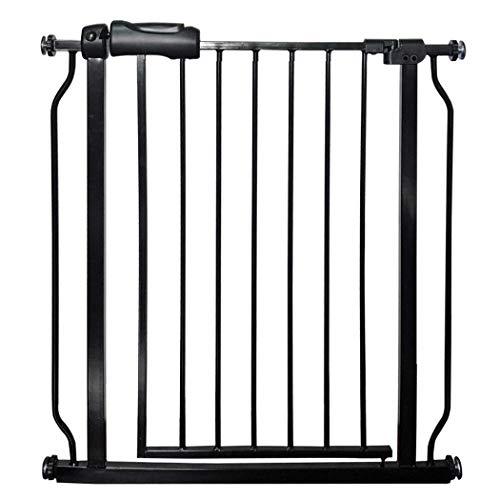 Baby Gate Pet Door Bar Dog Fence Indoor Anti-Dog Guardrail Railing Child Safety Dog u200b u200bfence (Couleur: High78CM, Taille: 230~241.9cm)
