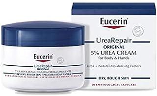 Eucerin Dry Skin Replenishing Cream - 5% Urea 75ml
