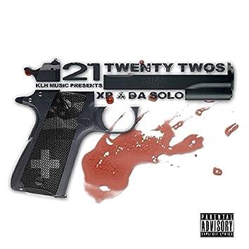 21 Twenty Twos