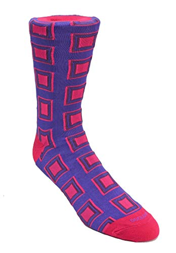 Duchamp London Square Socken