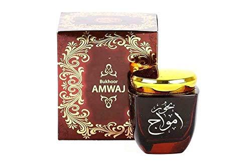 My Perfumes Bakhoor Amwaj - Incienso de 50 g