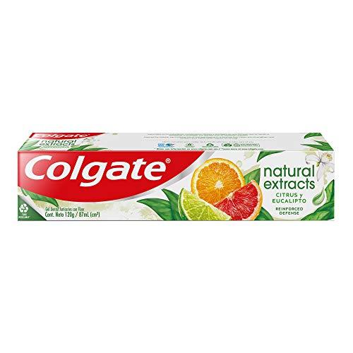 colgate professional aliento saludable fabricante Colgate