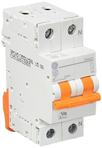 General Electric DMS-line/Interrupteur magn/étothermique