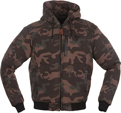 Modeka HOOTCH Herren Motorrad Textiljacke Urban - camouflage