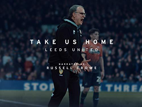 Take Us Home: Leeds United - Trailer